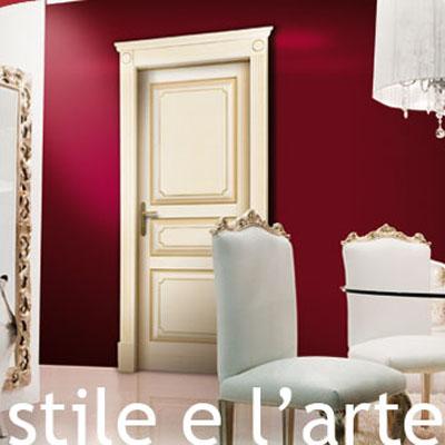 Porte interne milano italport produzione e vendita infissi porte e finestre milano - Porte interne contemporanee ...