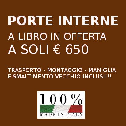 Linea Easy Door 14r Italport Produzione E Vendita