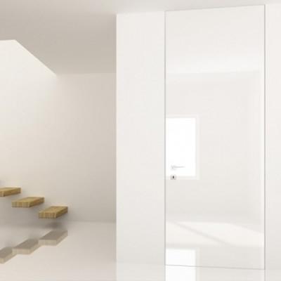 Porte interne moderne Milano - Italport - Produzione e ...