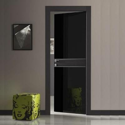 Porte interne moderne milano italport produzione e for Finestre e porte moderne