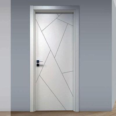 Porte interne milano italport produzione e vendita for Porte interne bianche moderne