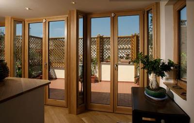 Infissi alluminio legno milano italport produzione e - Infissi esterni in alluminio ...