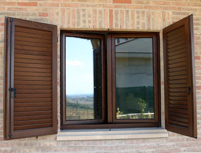 Persiane in pvc milano italport produzione e vendita infissi porte e finestre - Finestre di legno ...