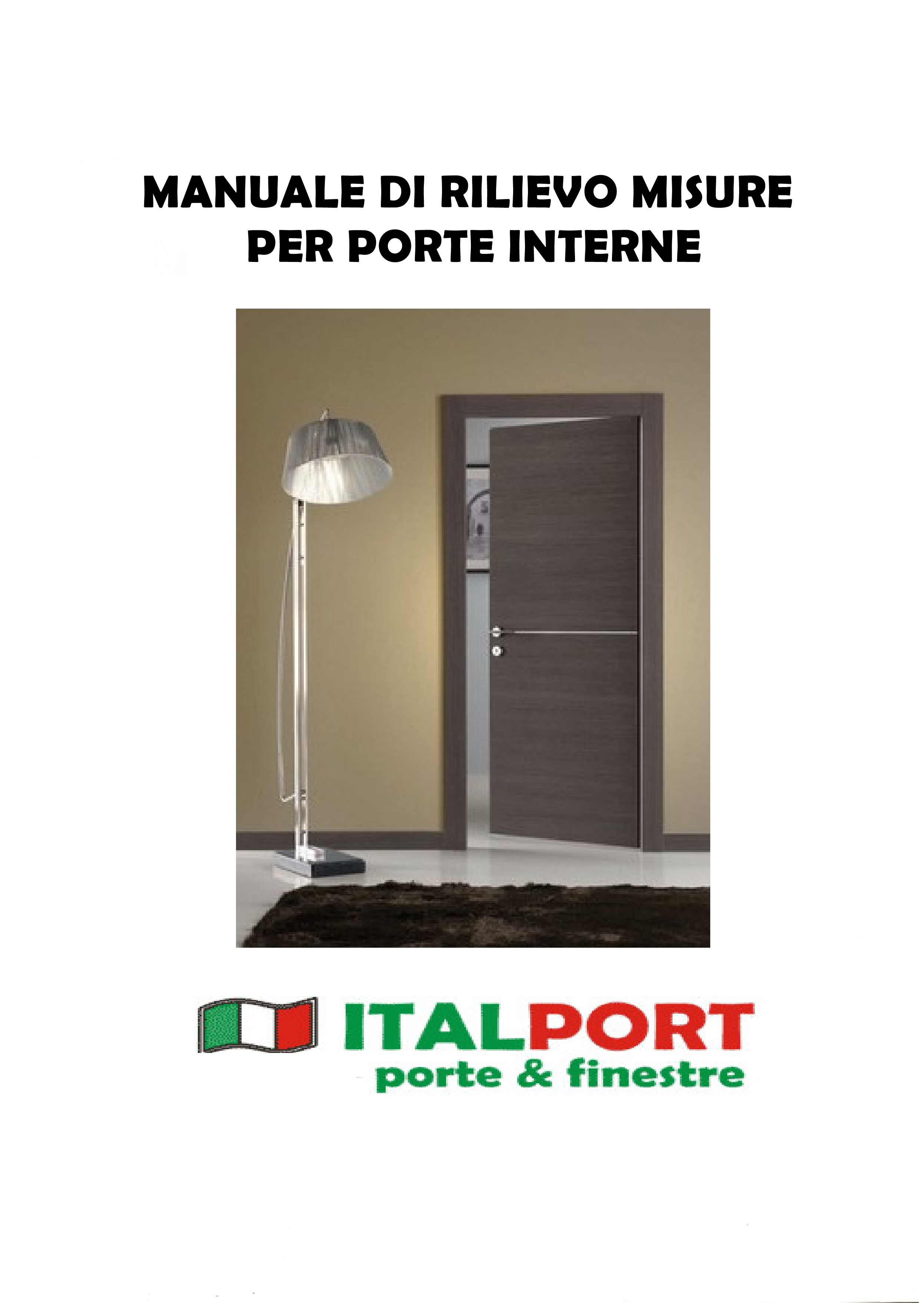 Downloads - Italport Produzione e Vendita Infissi Porte e Finestre