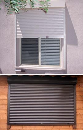 Tapparelle milano italport produzione e vendita infissi porte e finestre - Finestre con tapparelle ...
